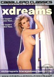 X Dreams Porn Movie