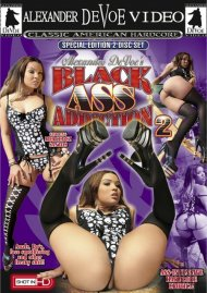 Black Ass Addiction 2 Porn Video