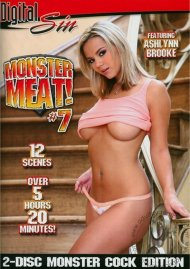 Monster Meat 7 Porn Movie