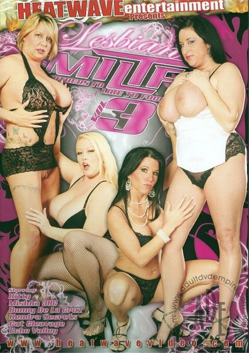 Lesbian M.I.L.T.F. 3 Mishka 38G All Sex Heatwave
