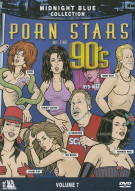 Midnight Blue: Volume 7 - Porn Stars Of The 90s Porn Movie