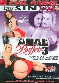 Anal Buffet 3 Porn Video