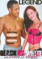 Black On White Lovers Delight  Porn Movie