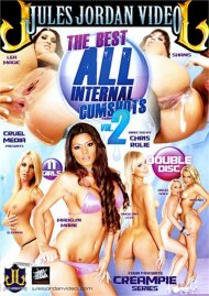 Best All Internal Cumshots Vol. 2, The Porn Movie