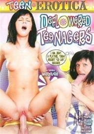 Deflowered Teenagers Porn Movie
