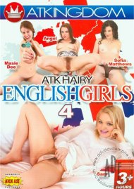 ATK Hairy English Girls 4 Porn Movie