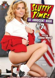 Slutty Times At Innocent High 7 Porn Movie