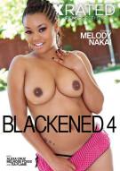Blackened 4 Porn Movie