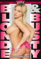 Blonde & Busty Porn Movie