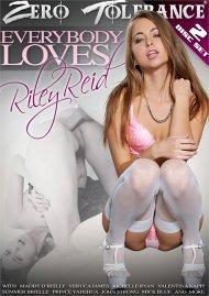 Everybody Loves Riley Reid DVD porn movie from Zero Tolerance Ent.