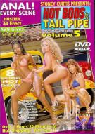 Hot Bods & Tail Pipe Vol.5 Porn Video