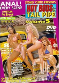 Hot Bods & Tail Pipe Vol.5 Porn Movie