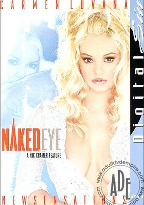 Naked Eye Nic Cramer Lee Stone New Sensations