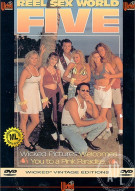 Reel Sex World Vol. 5 Porn Movie