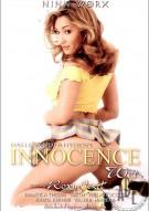 Innocence: Wet Porn Video