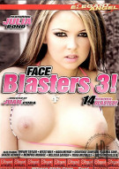 Face Blasters! 3 Porn Video