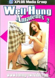 Well Hung Amateurs 2 Porn Movie