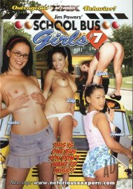 School Bus Girls 7 Porn Movie