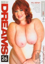 BBW Dreams 26 Porn Movie