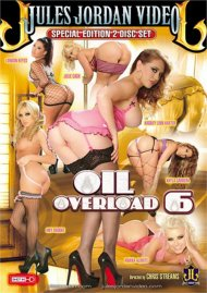 Oil Overload #6 Porn Video