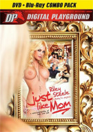 Just Like Mom (DVD + Blu-Ray Combo) Porn Movie