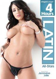 Latin All-Stars Porn Movie
