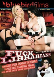 Fuck The Librarians Porn Video