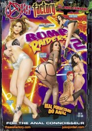 Rump Raiders 2 Porn Movie