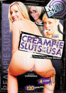 Metabolic - Creampie Sluts Of The USA Porn Video