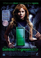 New Behind The Green Door, The Porn Movie