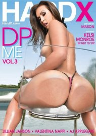 DP Me Vol. 3 Porn Movie
