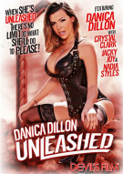 Danica Dillon Unleashed Porn Movie