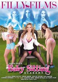 Tanya Tates Baby Sitting Academy Porn Movie