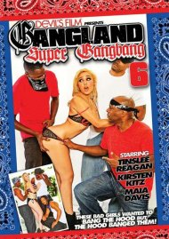 Stream Gangland Super Gang Bang 6 HD Porn Video from Devil's Film.