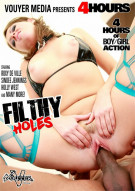 Filthy Holes Porn Video