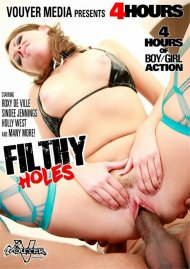 Filthy Holes Porn Movie