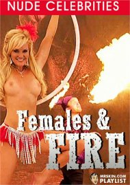 Females & Fire Porn Video