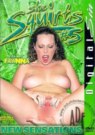 She Squirts 5 Porn Movie