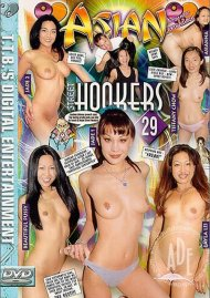 Asian Street Hookers 29 Porn Movie