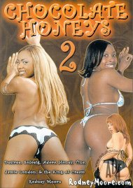Chocolate Honeys 2 Porn Video