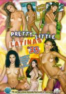 Pretty Little Latinas 23 Porn Video