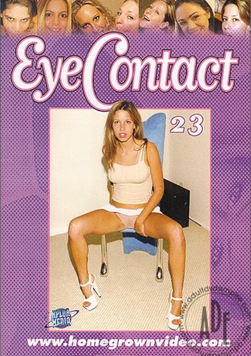 Eye Contact 23 Amateur Gonzo Blowjobs
