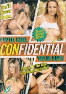 Vivid Girl Confidential: Taylor Hayes Porn Movie