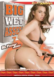 Big Wet Asses #7 Porn Video