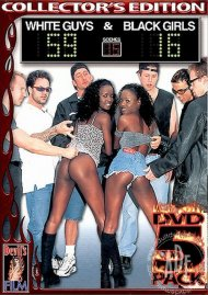 White Guys & Black Girls (5-Pack) Porn Movie