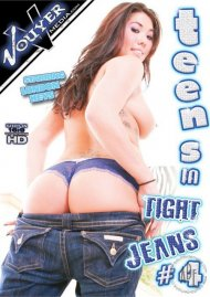 Teens in Tight Jeans #4 Porn Video