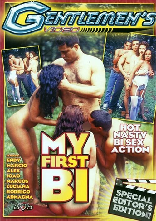 My First Bi 1999 All Sex Gentlemen