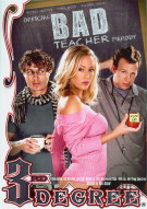 Official Bad Teacher Parody Porn Movie