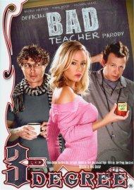 Official Bad Teacher Parody Porn Movie