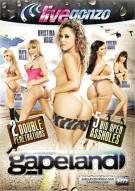 Gapeland Porn Movie